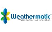Weathermatic Logo Image