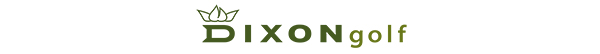 Dixon Golf Logo