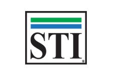 STI Logo Image