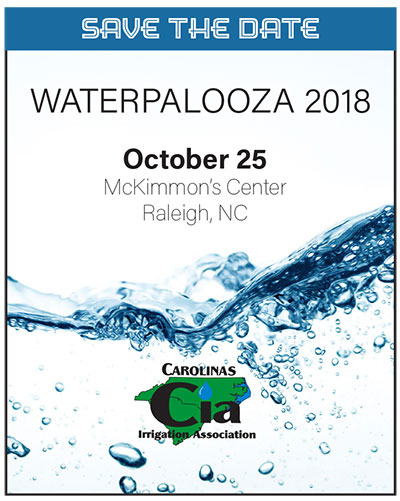 Waterpalooza Save the Date
