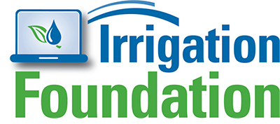 Irrigation Foundation Logo