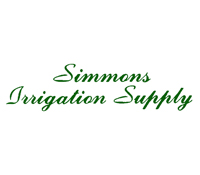 Simmons Irrigation Supply